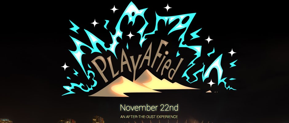 Playafied Announced!